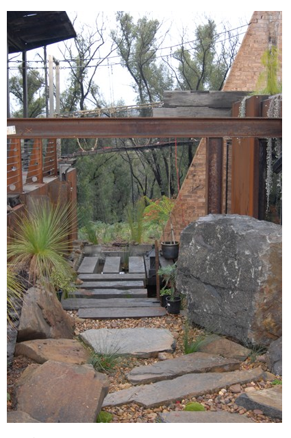 Dream House Australian Garden Design Landscape Design