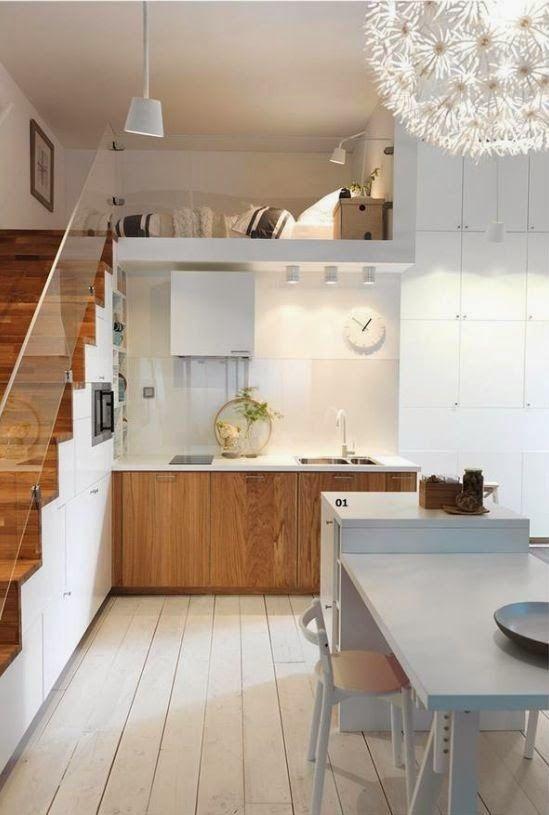 Elrinconvintagedekarmela Cama2 Jpg 549 815 Píxeles Diseño Casas Pequeñas Disenos De Unas Casas