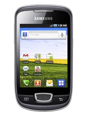 Best Samsung Galaxy Pop Cdma Price In India On 2012 May 7th Is Rs