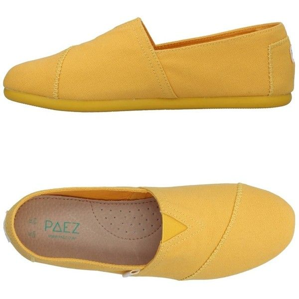 FOOTWEAR - Low-tops & sneakers Paez MtkcW4yI