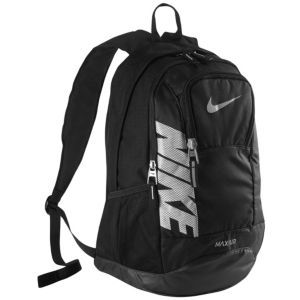 a402cdb58a Nike Team Training Max Air Large Backpack - For All Sports - Accessories -  Black Black White
