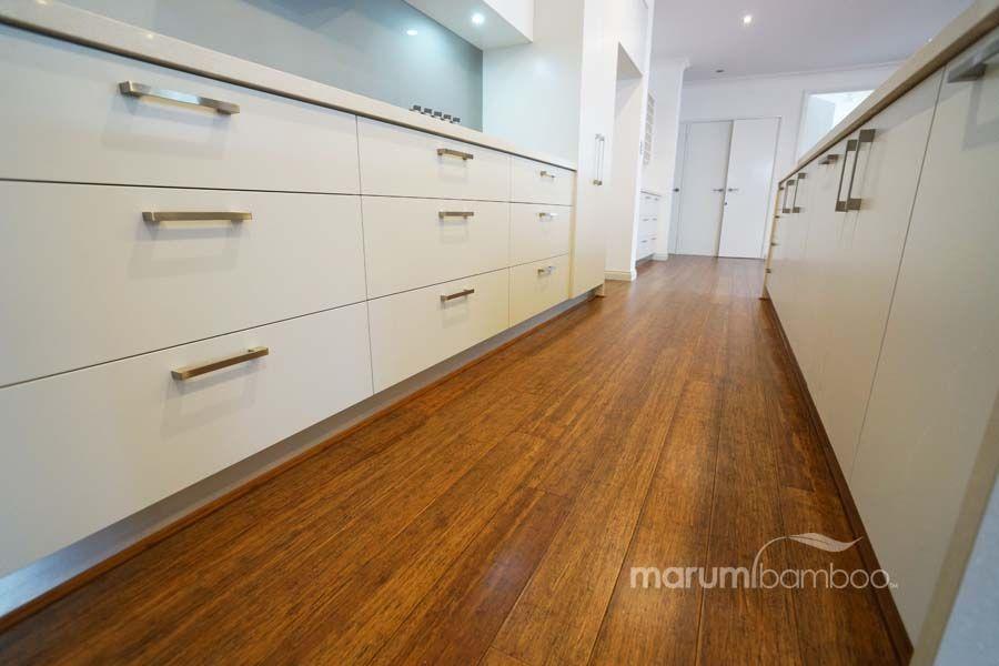 how to clean bamboo flooring australia