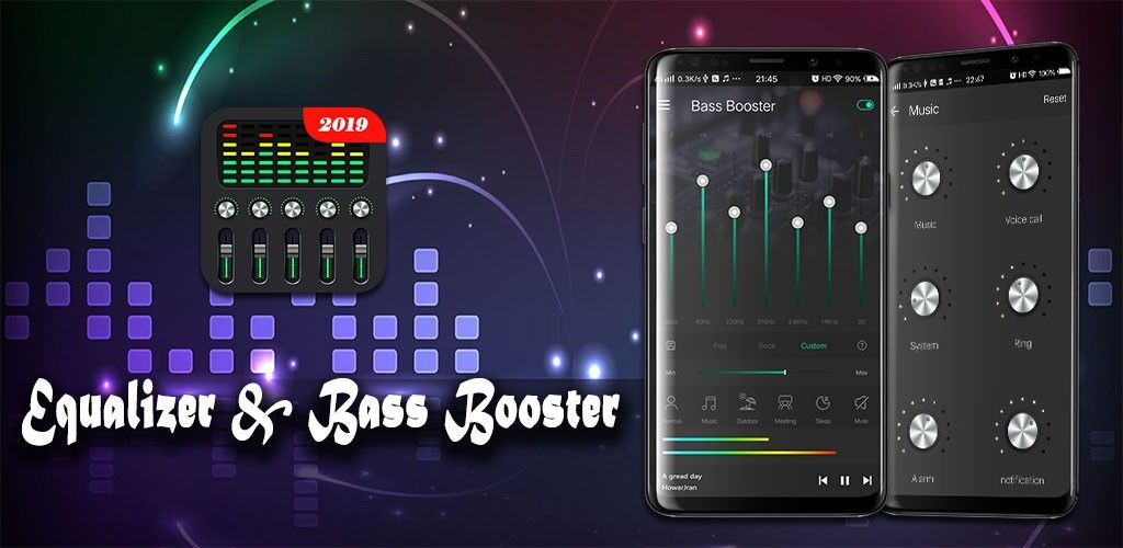 Equalizer FX Pro v1 0 9 Full Unlocked Paid APP Download Free