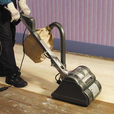 Floor Sander Sanding Wood Sanding Wood Floors Wooden