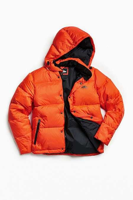 Penfield Equinox Hooded Puffer Jacket | Puffer jackets