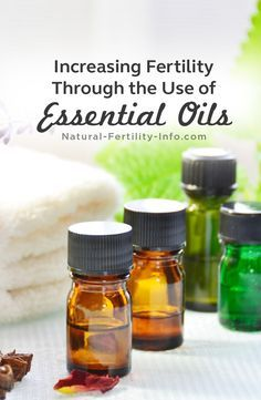 Increasing Fertility Through The Use Of Essential Oils Essential