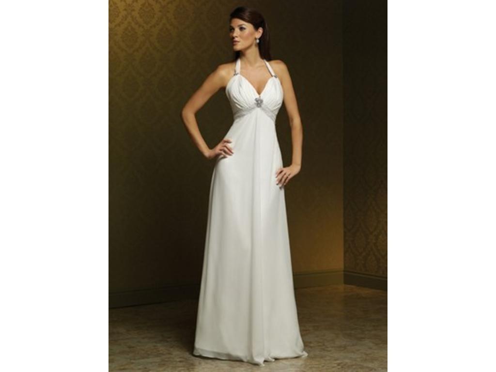 Mia solano m1073z wedding dress new size 14 110