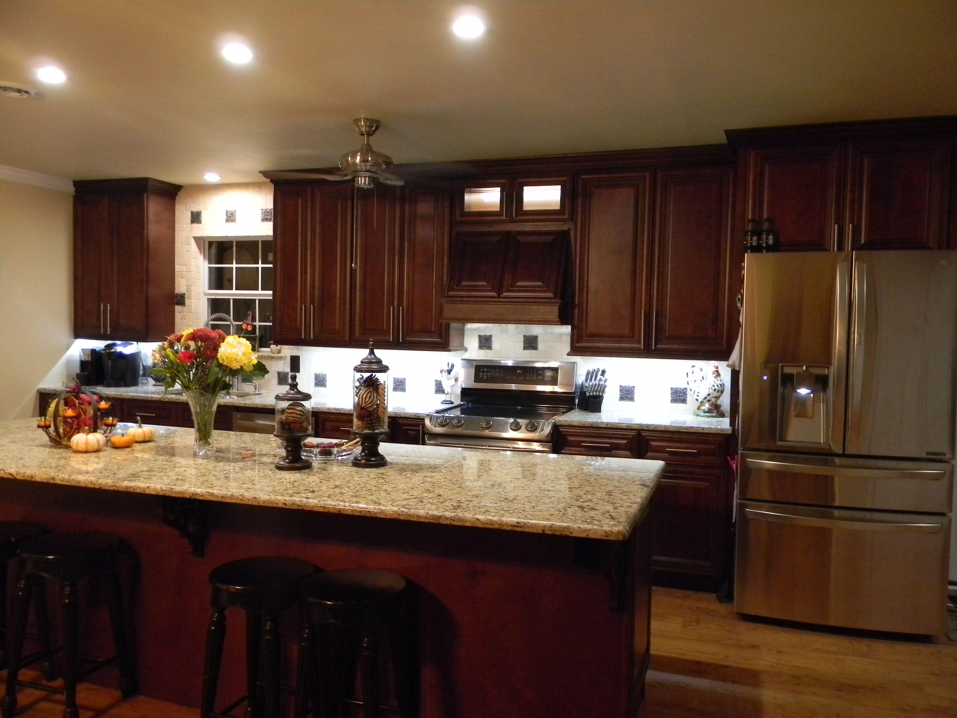 Remodeled Kitchen Kitchen Remodel Kitchen Home