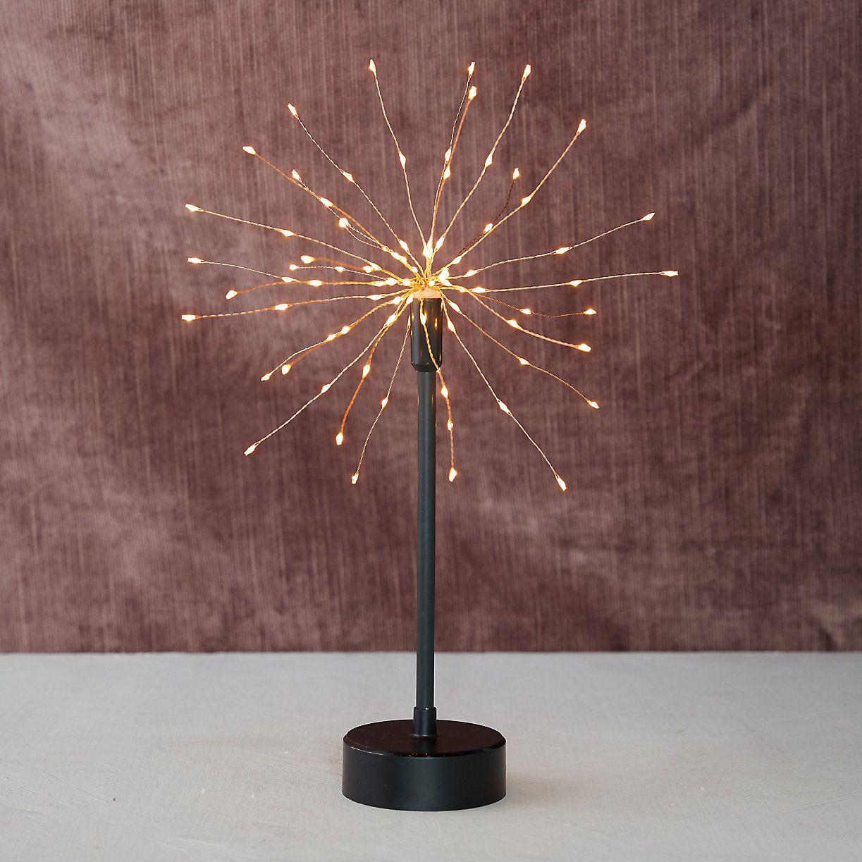 Stargazer Northstar Table Light Light Table Holiday Lights