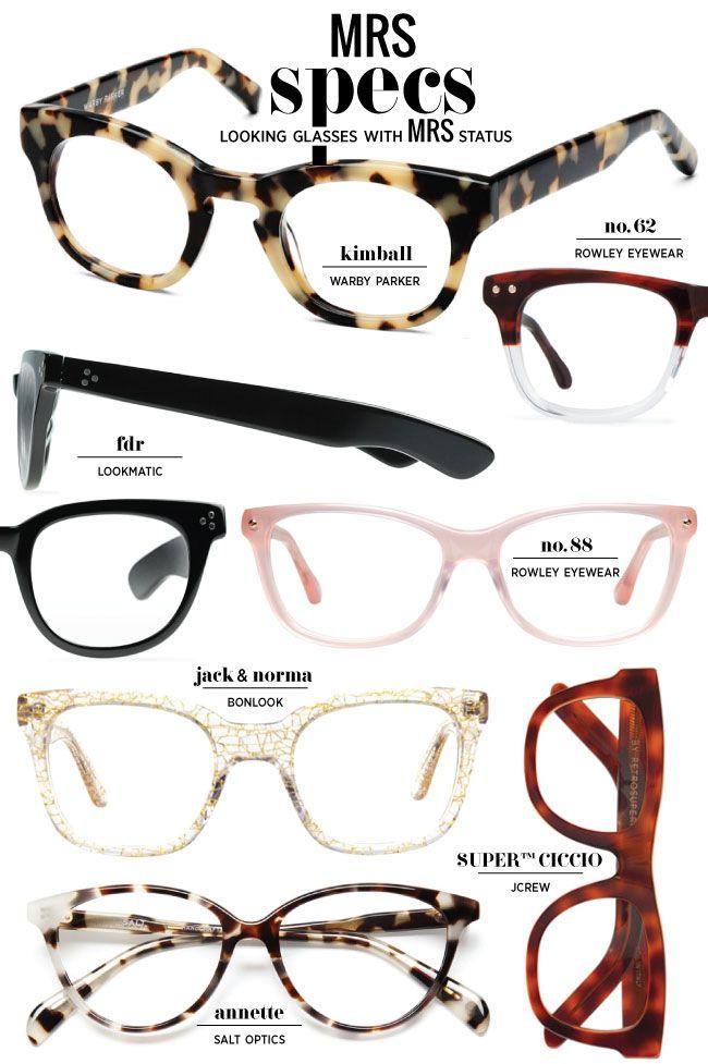 590a16c1499 Fall 2014 Eyewear Collection   via Mrs. Lilien