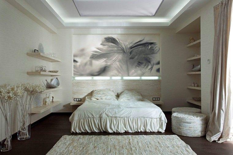 Perfekt #Schlafzimmer Modernes Schlafzimmer: Mehr Als 50 Design Ideen #Modernes # Schlafzimmer: