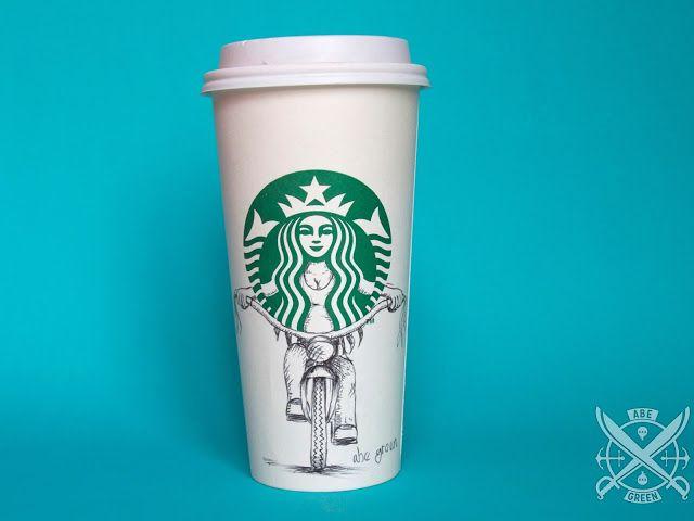 Innamorarsi in cucina: La vita segreta della sirena di Starbucks
