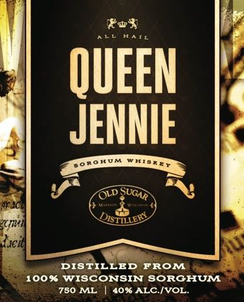 queen jennie sorghum whiskey i must get my hands on this must