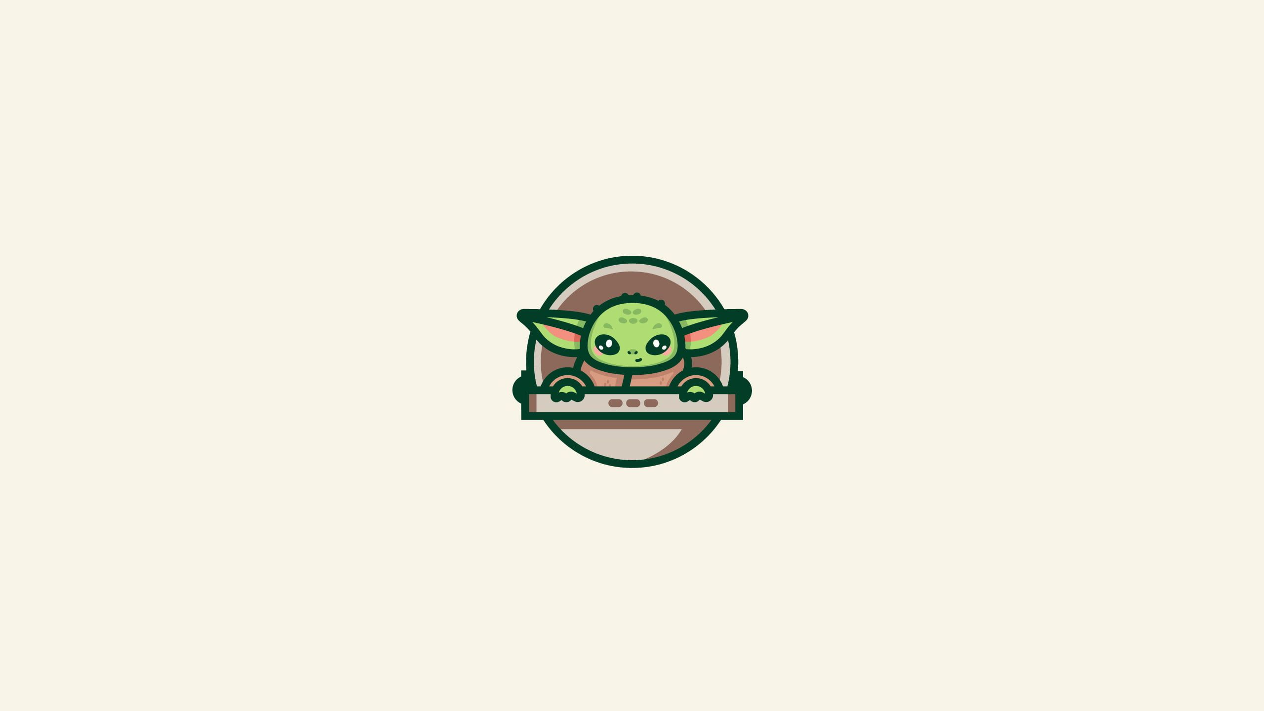 Yoda Baby Yoda Star Wars Illustration Digital 2k Wallpaper Hdwallpaper Desktop In 2020 Yoda Wallpaper Star Wars Yoda Star Wars Illustration