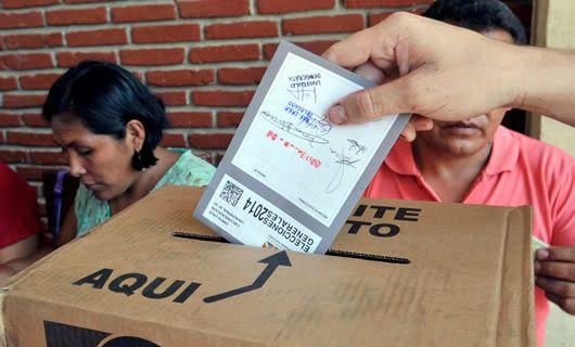 Referéndum: TSE desplegará a 175 mil jurados en Bolivia y siete mil en el exterior | Radio Panamericana
