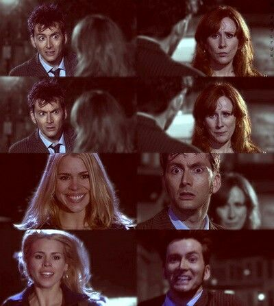 'Journey's End' Doctor Who love this part | nerdiness ...