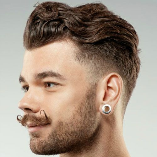 How To Slick Back Hair 2020 Guide Hipster Hairstyles Wavy Hair Men Hipster Haircut