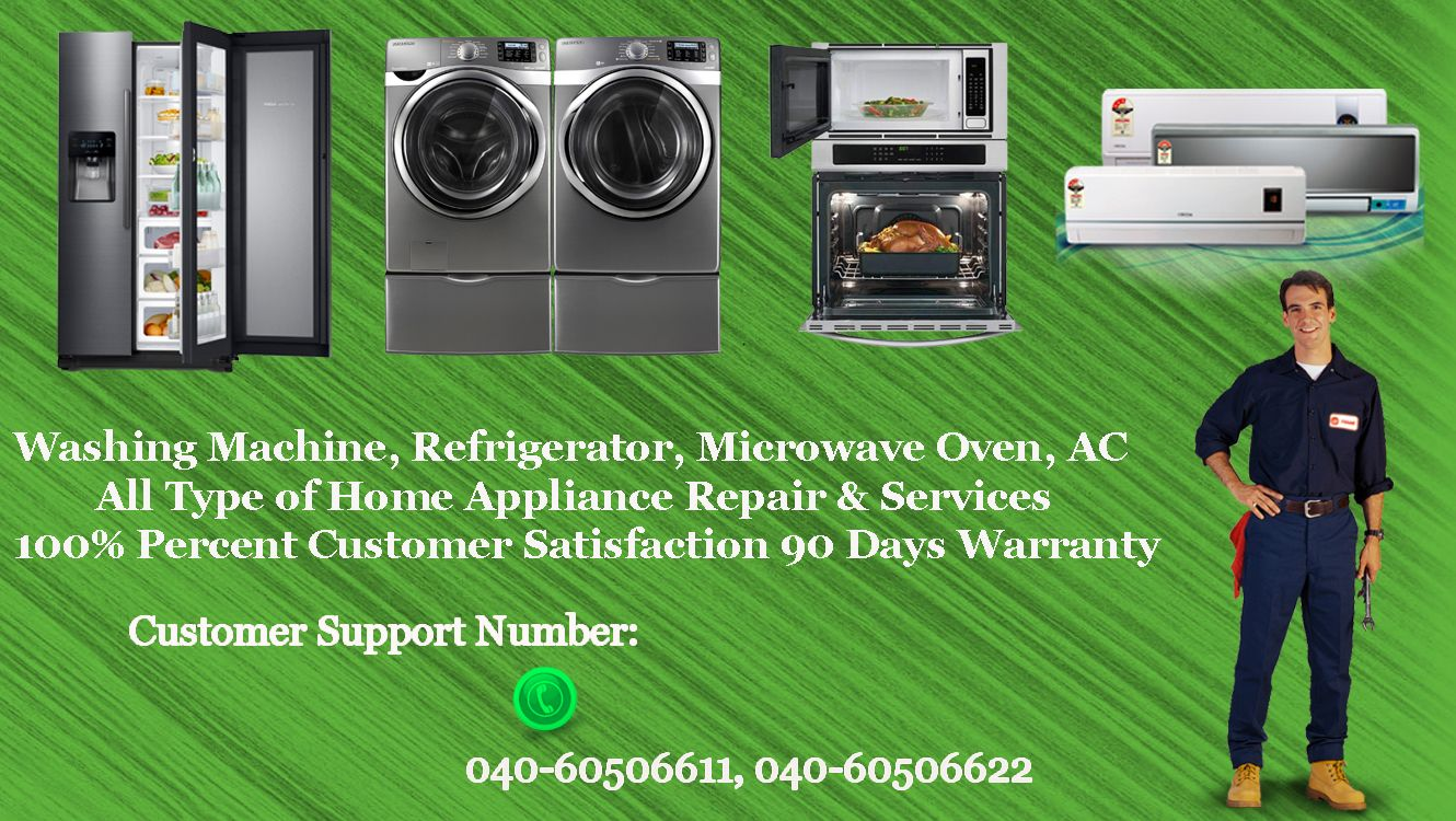 Whirlpool Refrigerator Service Center In Hyderabad 628 7997950628
