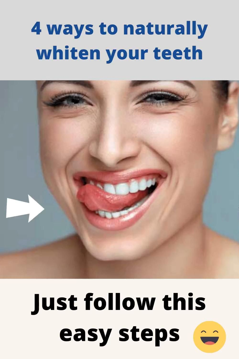 whitening your teeth at home. The smile is the best accessory and what we want is to keep our teeth white and perfect. Although there are many treatments, today we tell you natural ways to achieve it. #whiteningyourteethathome #teethwhitening #howtonaturallywhitenteeth #teethwhiteningremedies #teethwhiteningathome #teethwhiteninghomemade