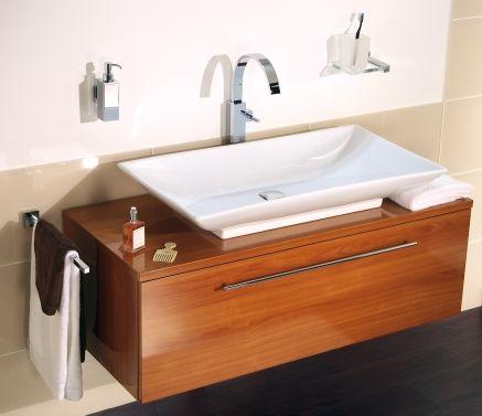 Мебель для ванных комнат Jorger: Fairway
