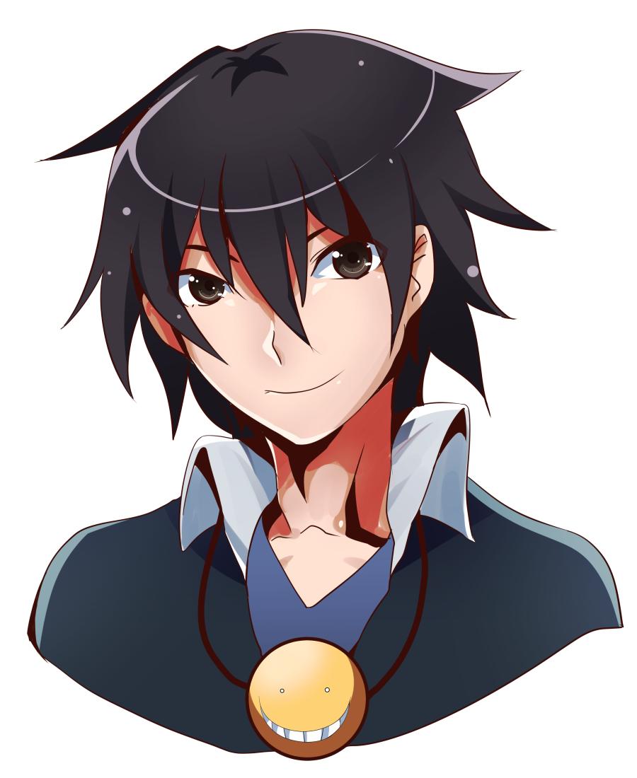 koro sensei human - Google Search | Anime | Pinterest