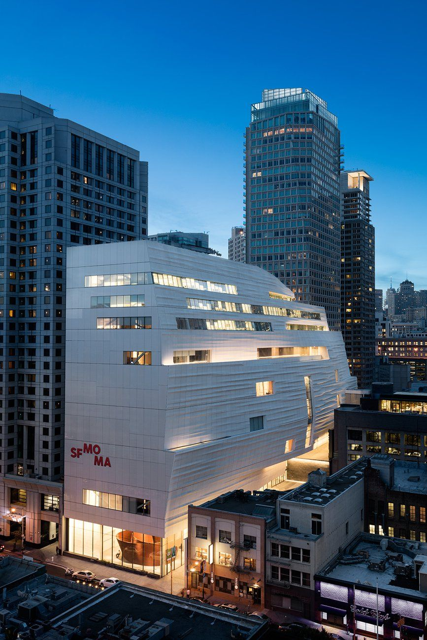 an introduction to the san francisco museum of modern art 2015-12-24  modern art in the west arguably started with its introduction at  between the san francisco museum of modern art and arts  10 san francisco art events.