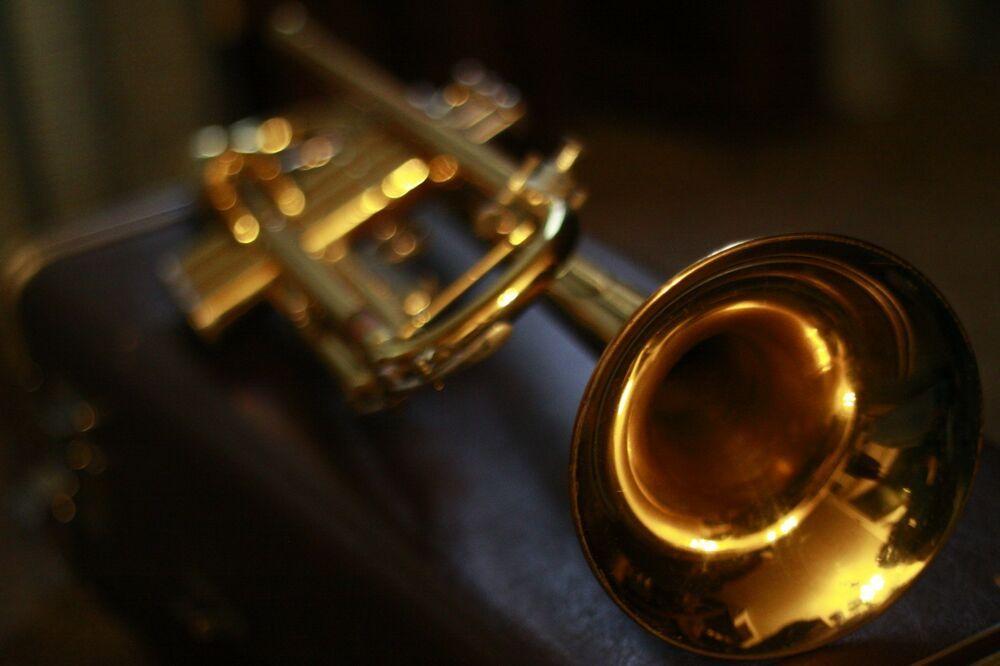 GORGEOUS Yamaha Trumpet YTR 2335 - Vincent Bach 7C