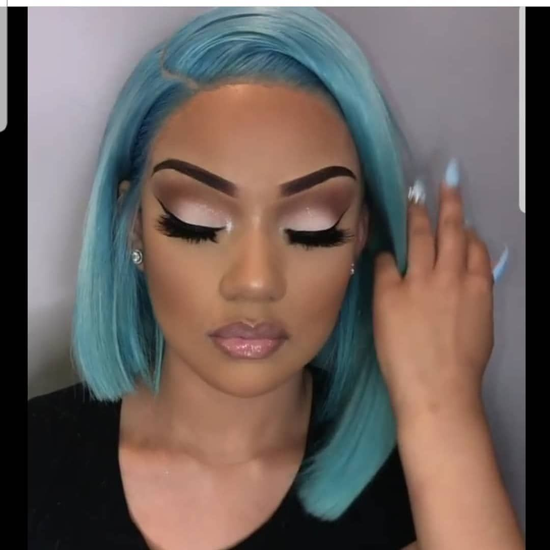 How Gorgeous What Do You Love About This Look Glam By Princess Rese Makeup Looks Hair Makeup Beautiful Makeup [ 1080 x 1080 Pixel ]