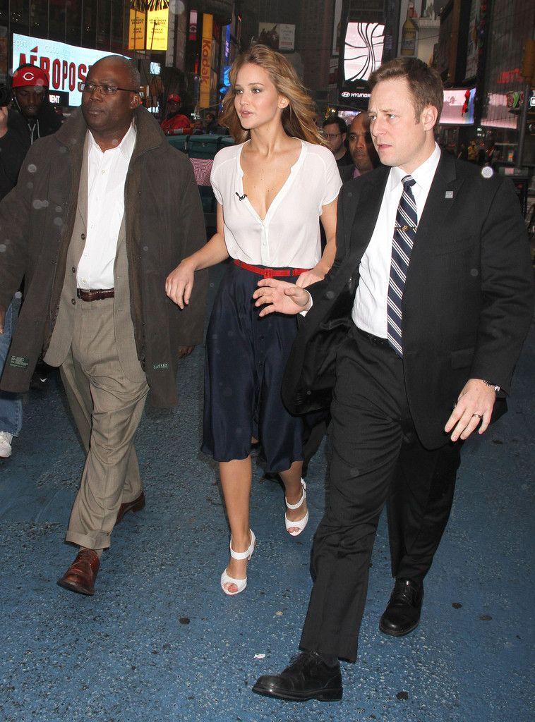 Jennifer Lawrence dating Zimbio dating noen skilt