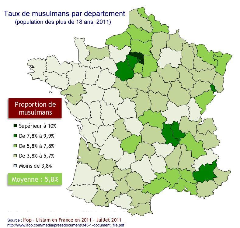 POPULATIONS : DÉMOGRAPHIE et MOUVEMENTS MIGRATOIRES