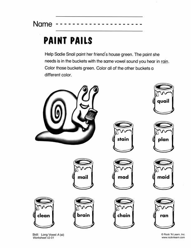 Printable Worksheets th phonics worksheets : ALL SORTS of phonics worksheets!!! | Gonna teach you- Language ...