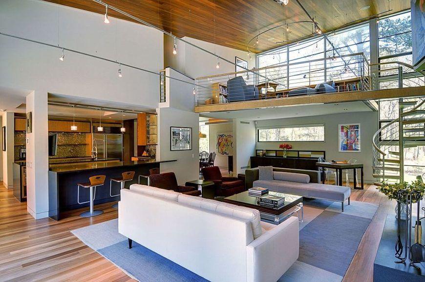 54 Lofty Loft Room Designs Loft Room Room Design Loft