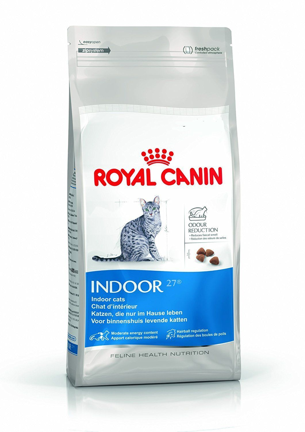 high calorie cat food for senior cats