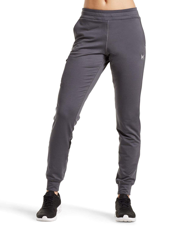 Women's VaporActive Atmosphere Jogger Pants - Iron Gate - C912M4MQAC9 - Sports & Fitness Clothing, W...