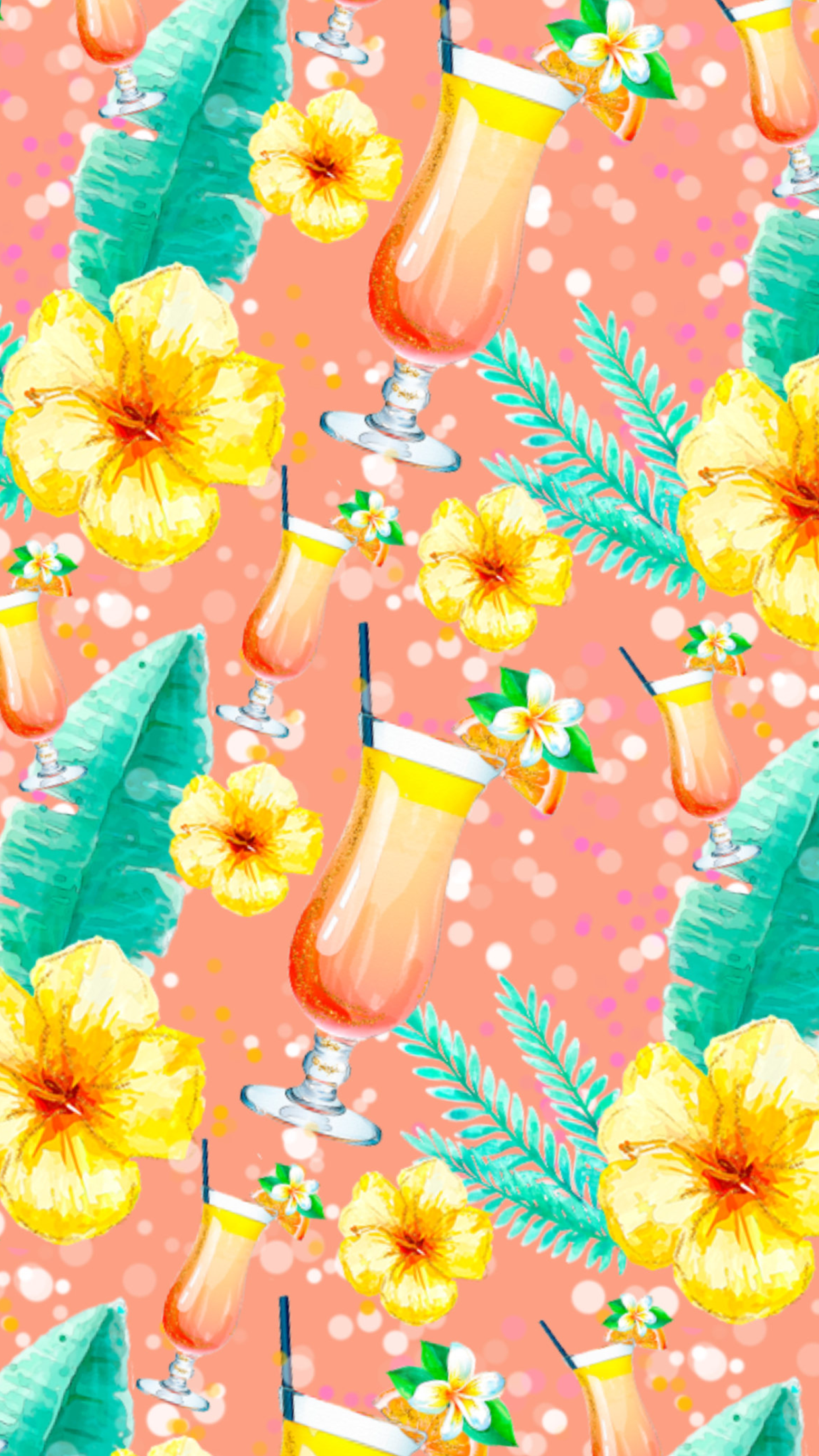 Summer Aesthetic Iphone Backgrounds