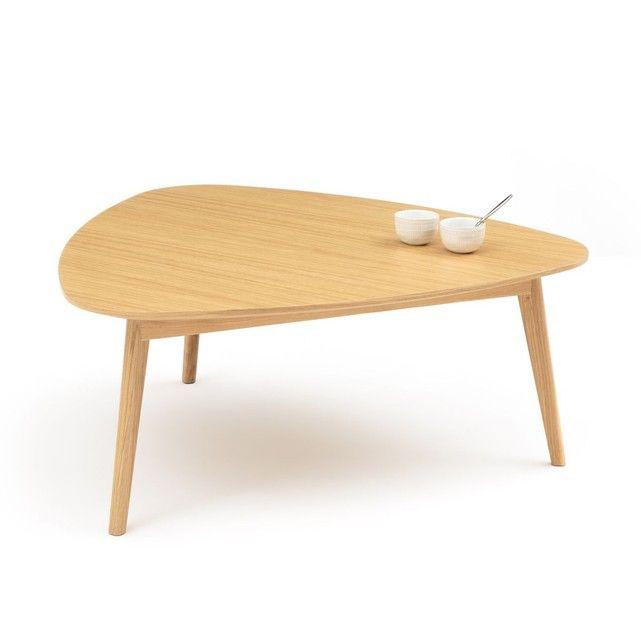 La BIFACE La basse Redoute Table chêne Interieurs table QtrdsCh