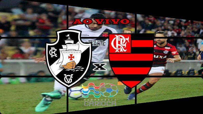 Vasco E Flamengo Ao Vivo Online Veja Onde Assistir A Final Do