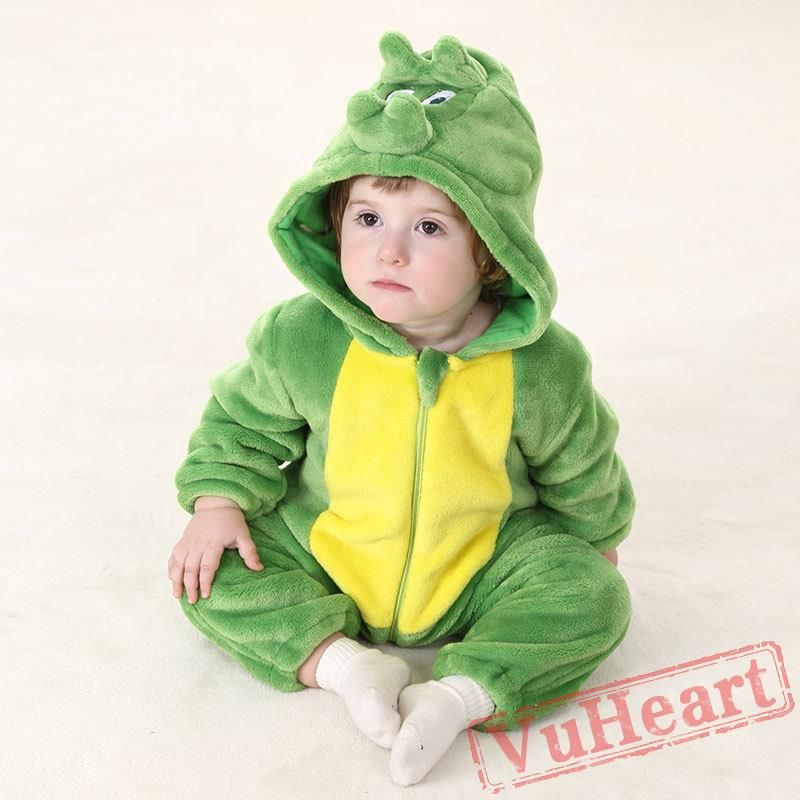 dd2a0e80e Kigurumi | Dinosaur Animal Kigurumi Onesies - Cool Baby Onesies ...