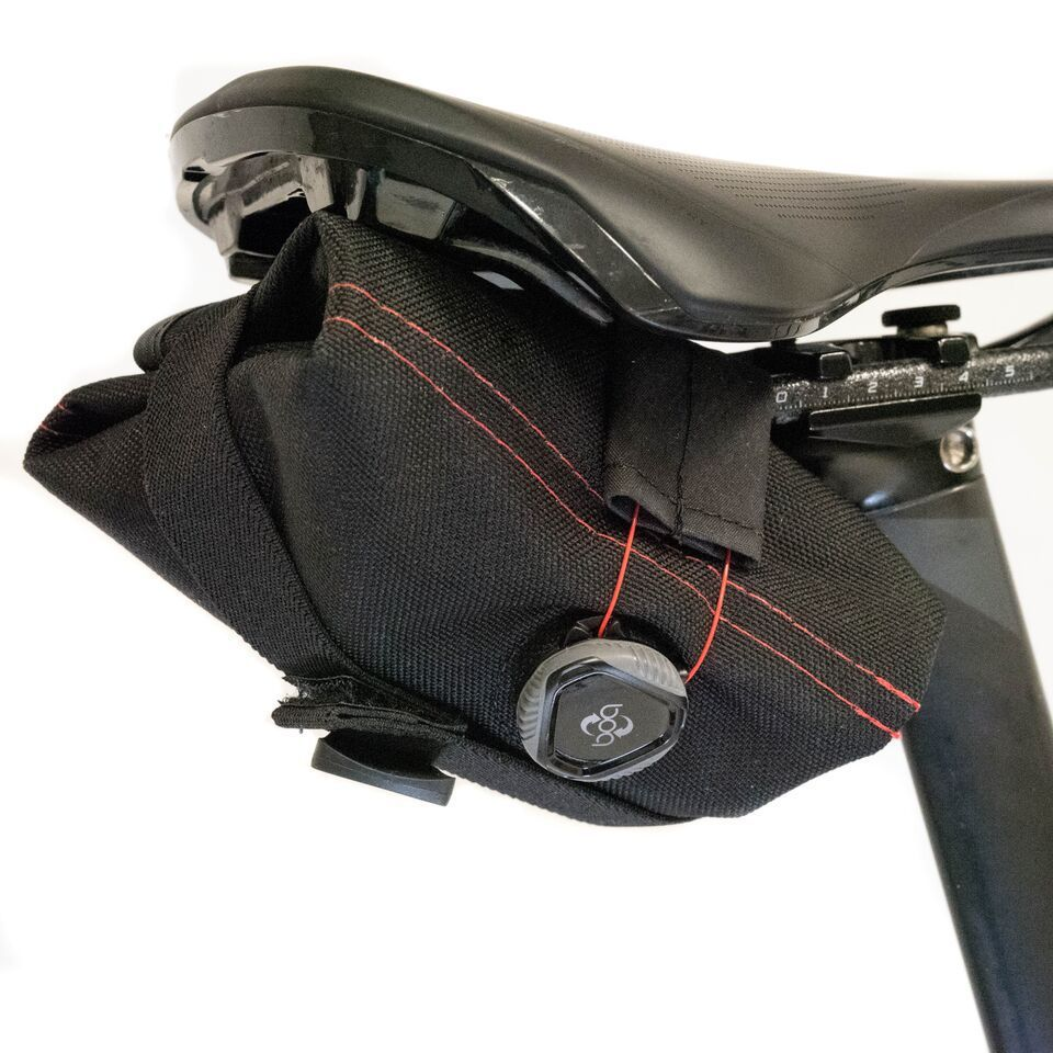 Silca Rolls Out Seat Roll Grande Americano Saddle Storage Fits Two Tubes And More Road Bike Accessories Road Bike Gear Mountain Bike Shoes
