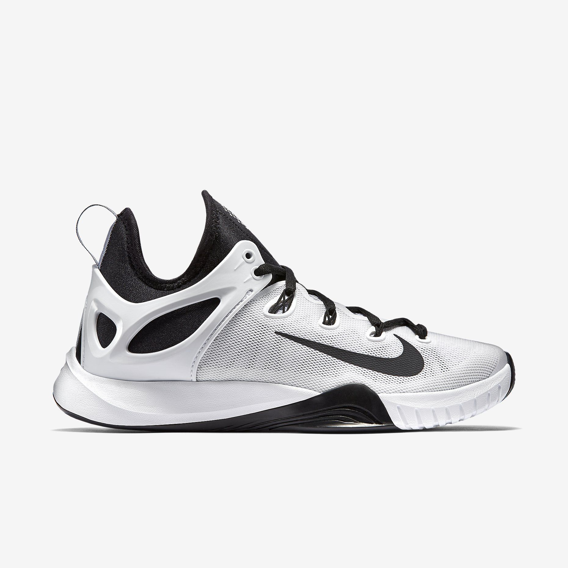 Nike Zoom HyperRev 2015 Men's Basketball Shoe. Nike Store