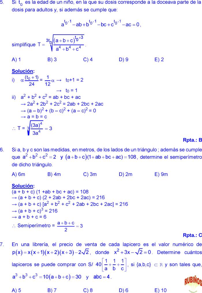 43 Ideas De Matemática Binomios Cursos De Matematicas Matematicas Universitarias Funciones Matematicas