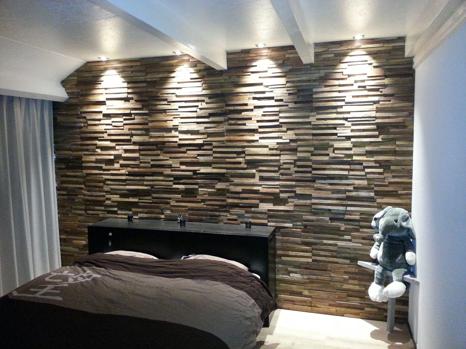 geef je woonkamer dat extra mooie effect en accousstiek met onze, Deco ideeën