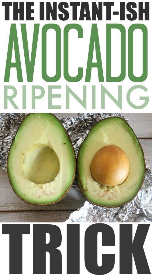 How To Quickly Ripen An Avocado The Creek Line House In 2020 How To Ripen Avocados Avocado Recipes Recipes