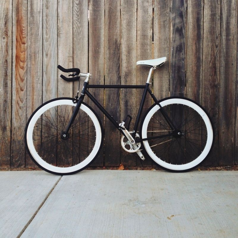 New ride. #commuter | Davy Rudolph | VSCO Grid