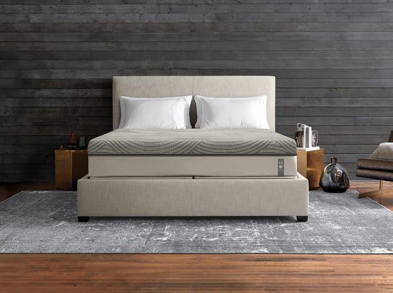 Sleep Number Mattress Smart Bed Bed