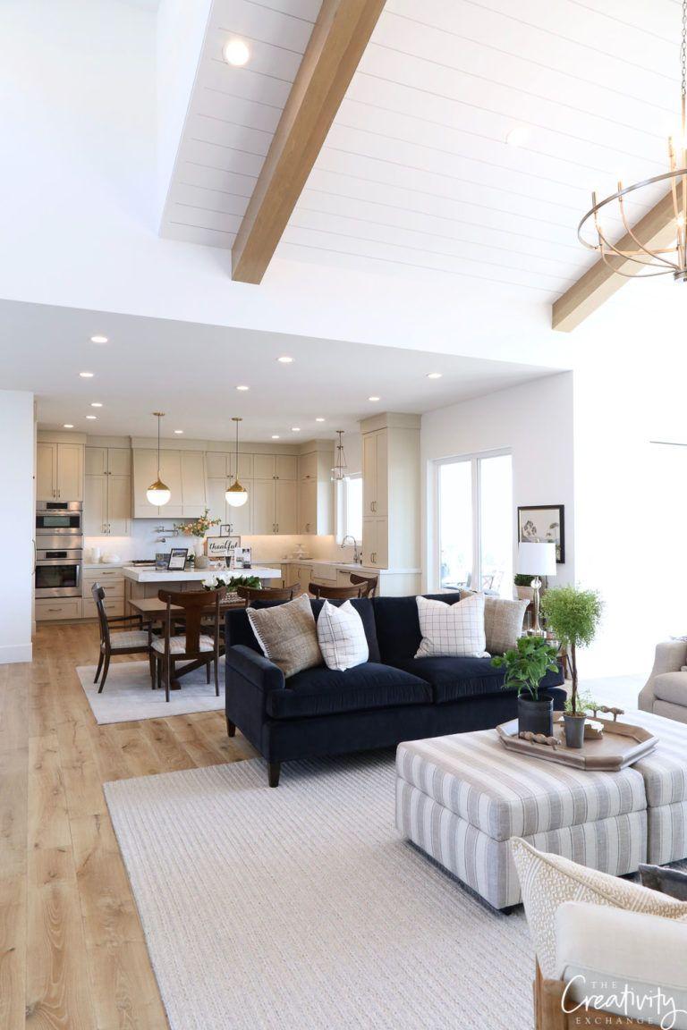Simons Design Studio Designer Spotlight Open Living Room Design Living Room Spotlights Open Living Room #spot #light #living #room