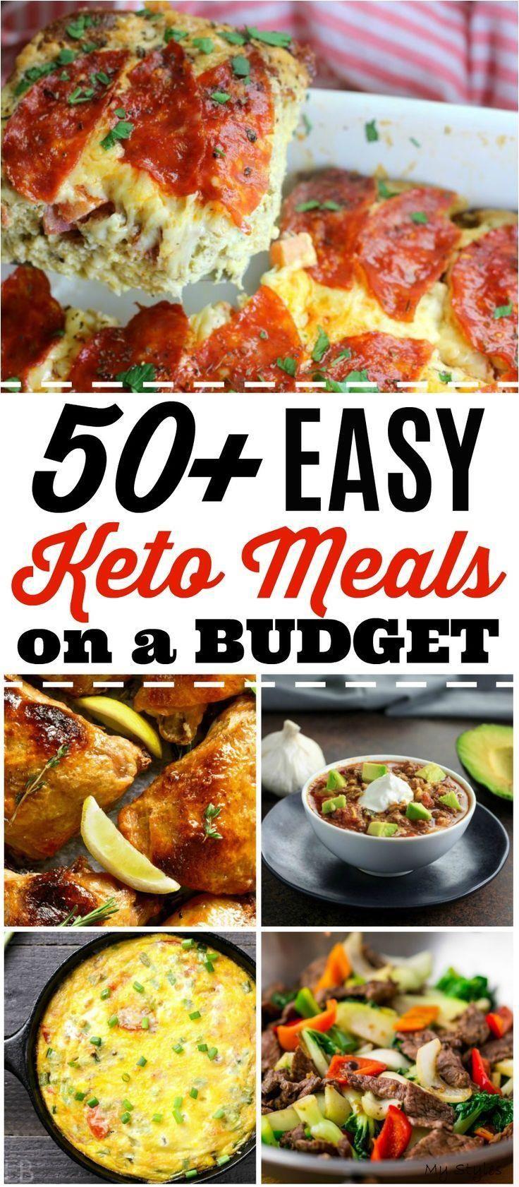 Budget Keto Diet