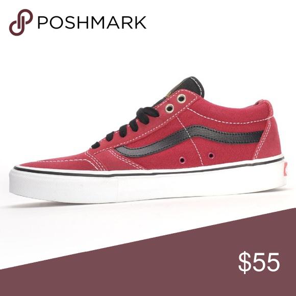 f792939ee6 vans tnt sg tibetan red 4 17 Vans Shoes Sneakers