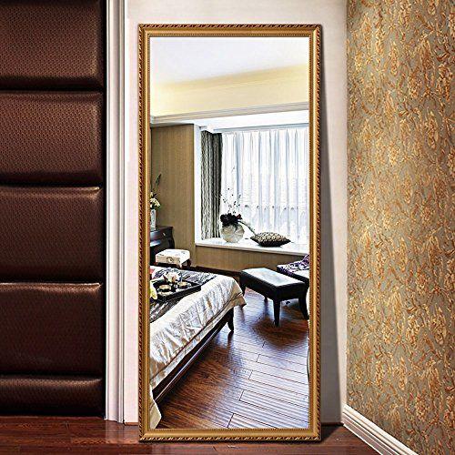Alice Solid Wood Frame Full Length Floor Mirror Bedroom D... https://www.amazon.com/dp/B01N1F4ZCW/ref=cm_sw_r_pi_dp_x_HUCAybBX9PJQ5