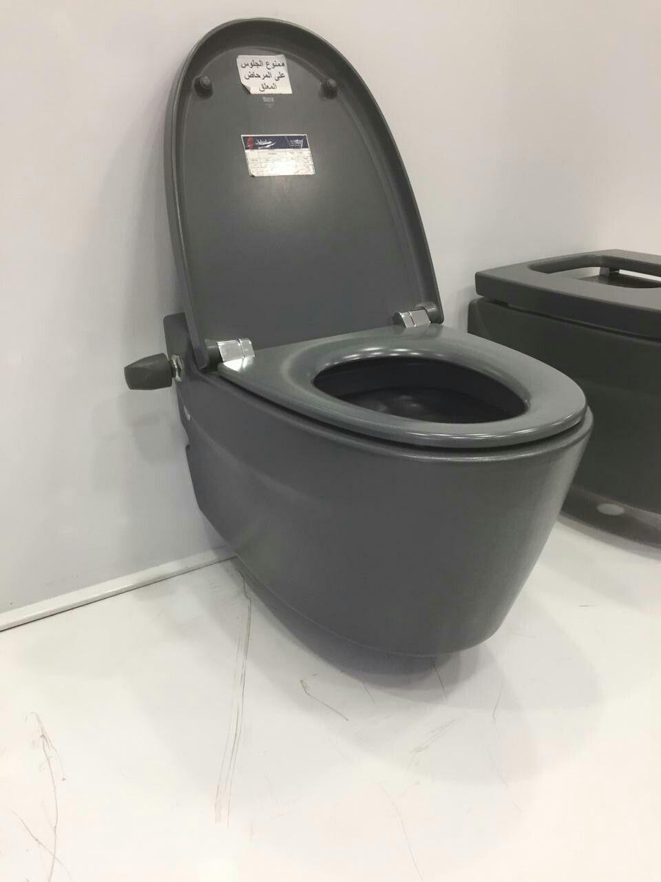 Pin By Gamal Elsemairy On الشقة Bathroom Toilet